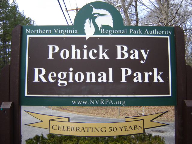 Pohick Bay Regional Park